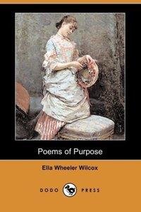 Poems of Purpose (Dodo Press)