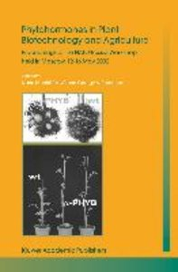 Phytohormones in Plant Biotechnology and Agriculture
