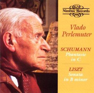 Schumann Phantasie/Liszt