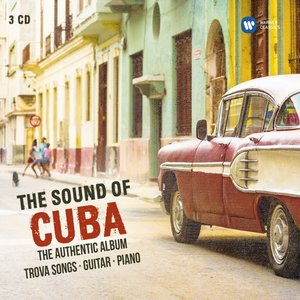 The Sound Of Cuba-Limited Edition