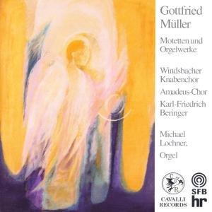 Motetten und Orgelwerke