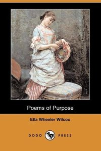 Poems of Purpose (Dodo Press)