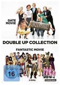 Date Movie & Fantastic Movie