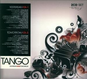 Tango Yesterday & Tomorrow