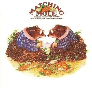 Matching Mole/Limited Edition 180 Gr.Gatefold LP