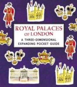 Historic Royal Palaces: A Three-Dimensional Expanding Pocket Gui