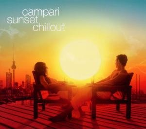Campari-Sunset Chillout
