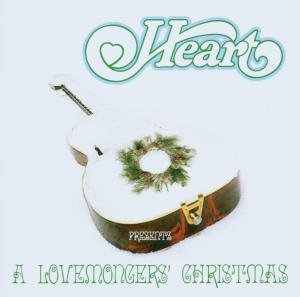 A Lovemongers' Christmas