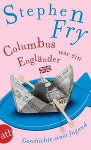 Fry, S: Columbus war ein Engländer