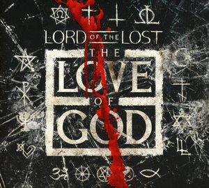 The Love Of God (Limited Edition)
