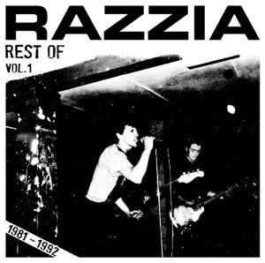 Rest Of 1981-1992 Vol.1
