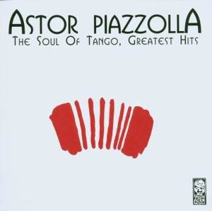 Soul Of Tango,The-Greatest Hits