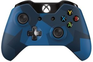 Microsoft Wireless Controller Midnight Forest für XBOX ONE