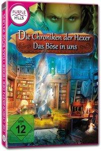 Chroniken der Hexer - Das Böse in uns (Wimmelbild)