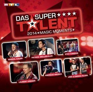 Supertalent 2014-Magic Moments