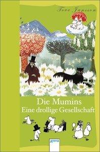 Die Mumins - Eine drollige Gesellschaft