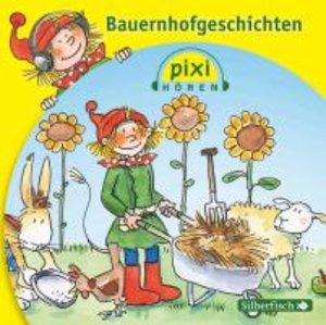 Pixi Hören. Bauernhofgeschichten