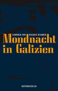 Mondnacht in Galizien