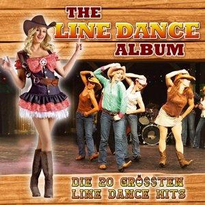 The Line Dance Album-Die 20 größten Line Da