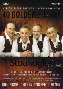 40 Goldene Jahre
