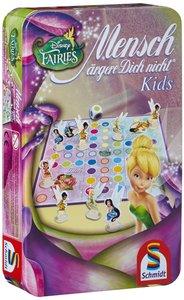 Disney: Mensch ärgere Dich nicht Kids. Tinkerbell