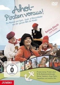 Ahoi-Piraten Voraus!