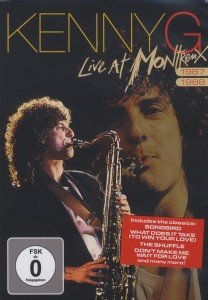 Live At Montreux 1987/88