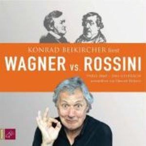 Wagner vs. Rossini