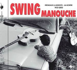 Swing Manouche 1933-2003