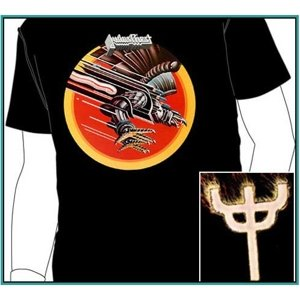 Screaming For Vengeance Men's T-Shirt (Size XL)