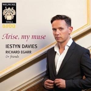 Arise,My Muse-Wigmore Hall Live