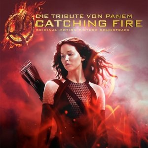Die Tribute Von Panem-Catching Fire (Deluxe Edt.)
