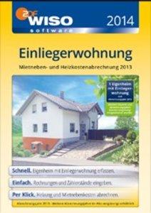 WISO Software: Einliegerwohnung 2014 - Schnell & einfach Mietneb
