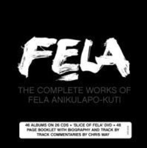 The Complete Works (26CD+DVD/Remastered)