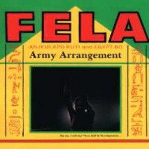 Army Arrangement (Remastered)