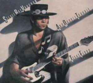 Texas Flood (Legacy Edition)