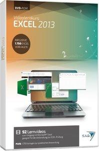 Videolernkurs Microsoft Excel 2013