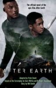 After Earth. Film Tie-In