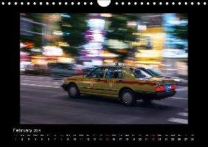Japan (Wall Calendar 2015 DIN A4 Landscape)