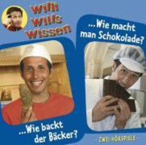 (1)Bäcker/Schokolade