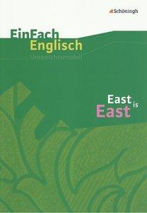 East is East: Filmanalyse