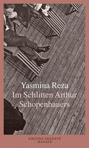 Im Schlitten Arthur Schopenhauers