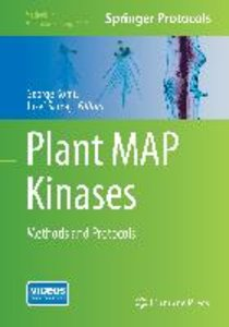 Plant MAP Kinases