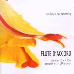 Flute D'accord