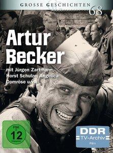 Artur Becker