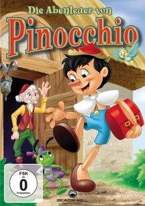 Die Abenteuer von Pinocchio