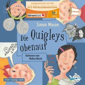 Die Quigleys obenauf