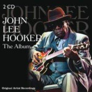John Lee Hooker - The Album