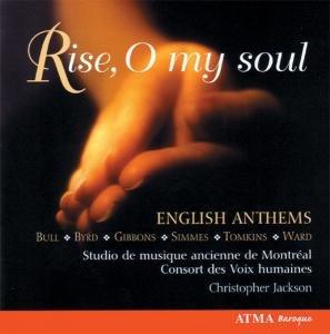 Rise,O my soul