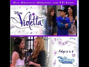 Disney - Violetta Folge 04